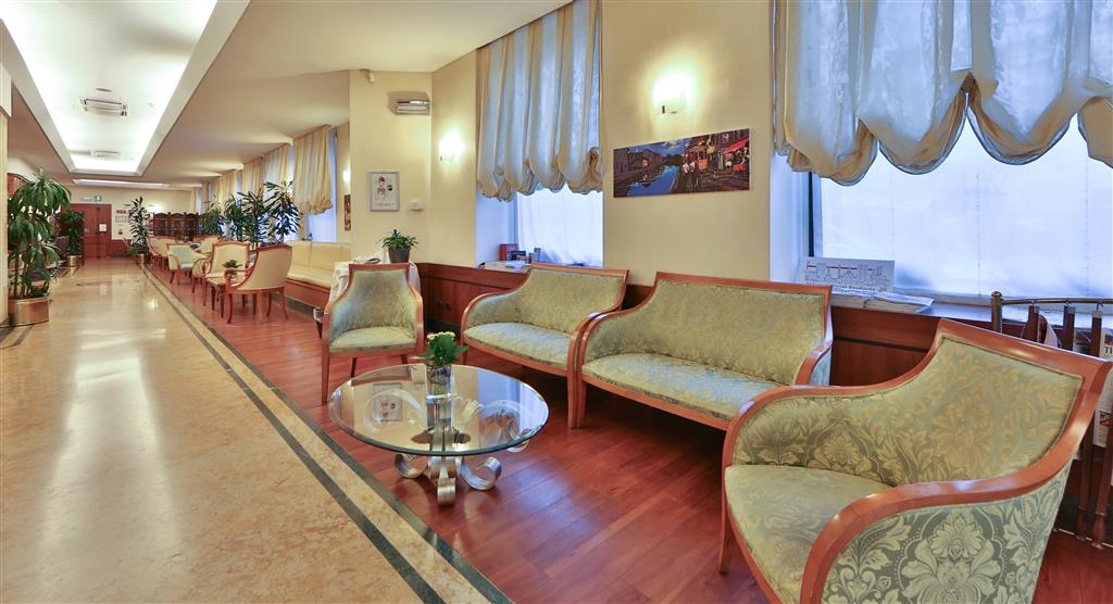 Hotel Mirage, Sure Hotel Collection by Best Western - Hall