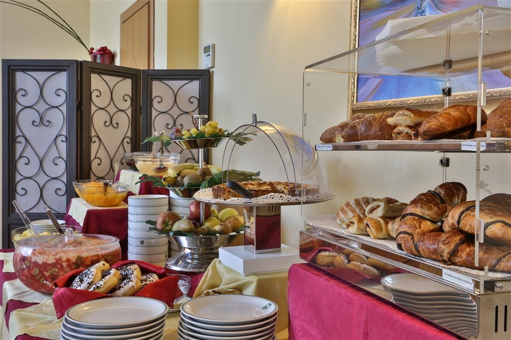 Hotel Mirage, Sure Hotel Collection by Best Western - Area colazione