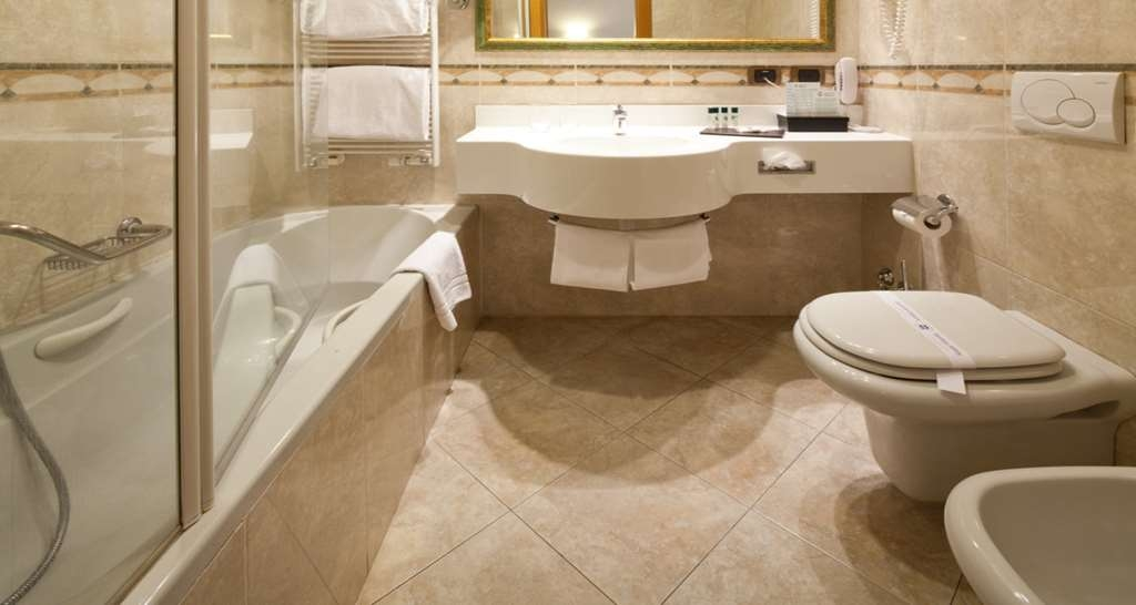 Hotel Mirage, Sure Hotel Collection by Best Western - Salle de bains