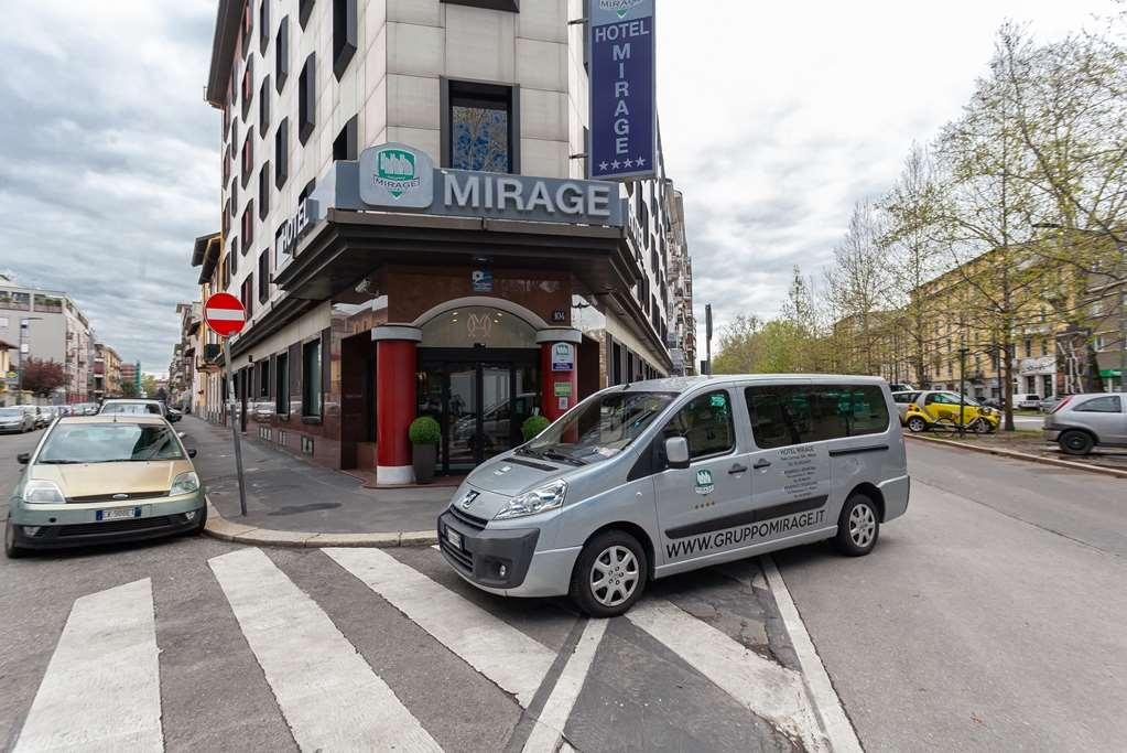 Hotel Mirage, Sure Hotel Collection by Best Western - Facciata dell'albergo