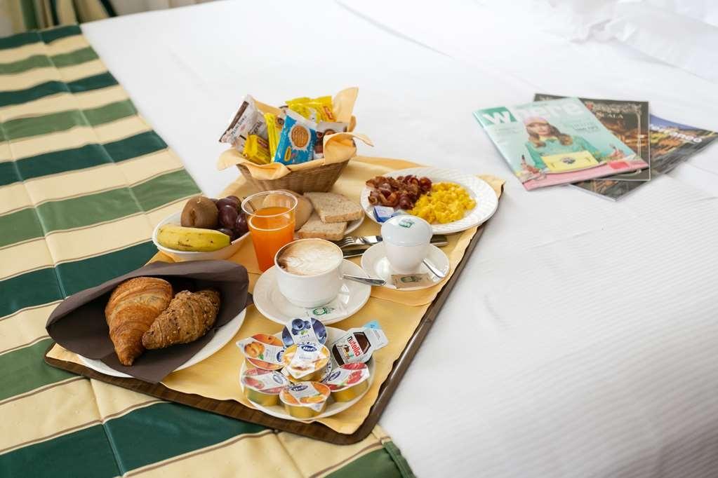 Hotel Mirage, Sure Hotel Collection by Best Western - proprietà amenità
