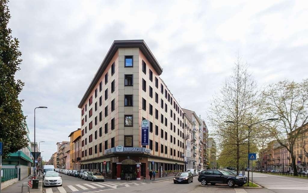 Hotel Mirage, Sure Hotel Collection by Best Western - Außenansicht