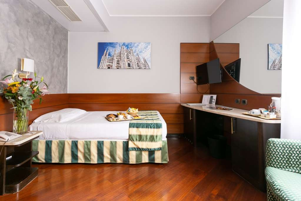 Hotel Mirage, Sure Hotel Collection by Best Western - Camere / sistemazione