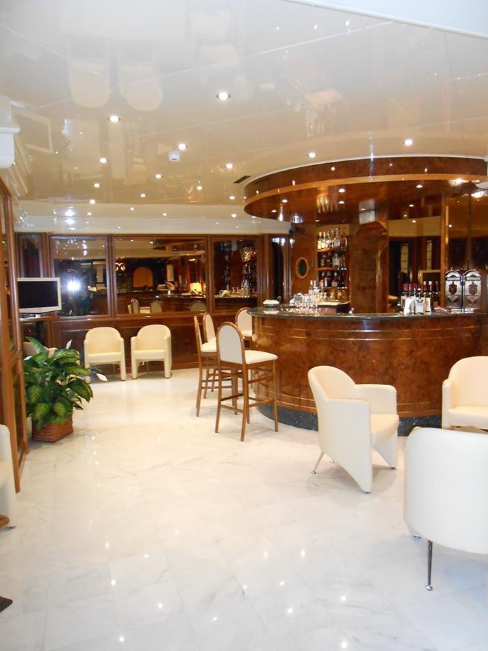 Best Western Hotel Moderno Verdi - Hotel Bar