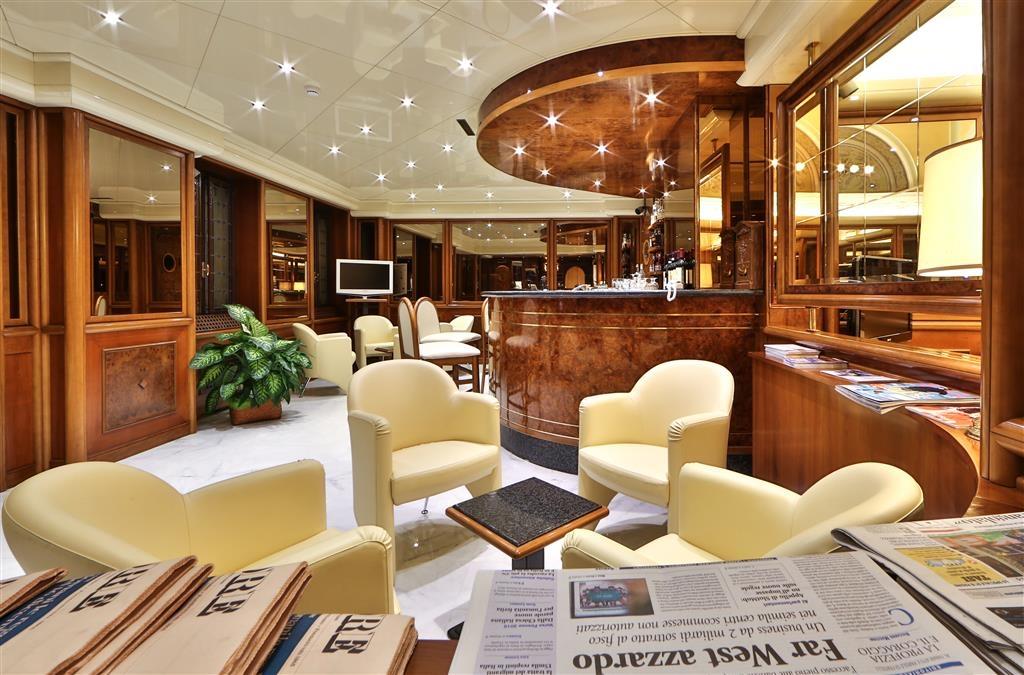 Best Western Hotel Moderno Verdi - Hall