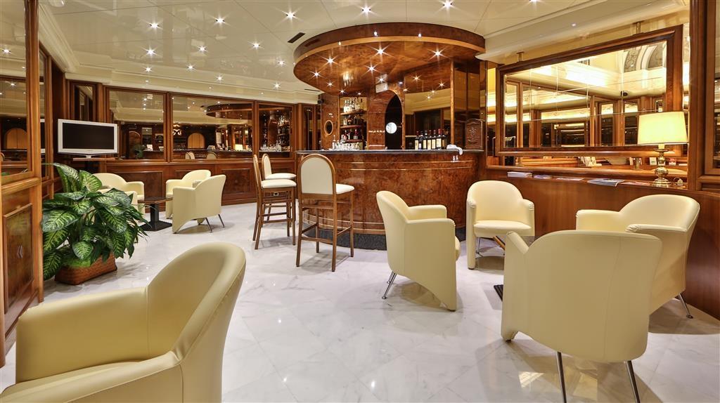 Best Western Hotel Moderno Verdi - Lobby Bar