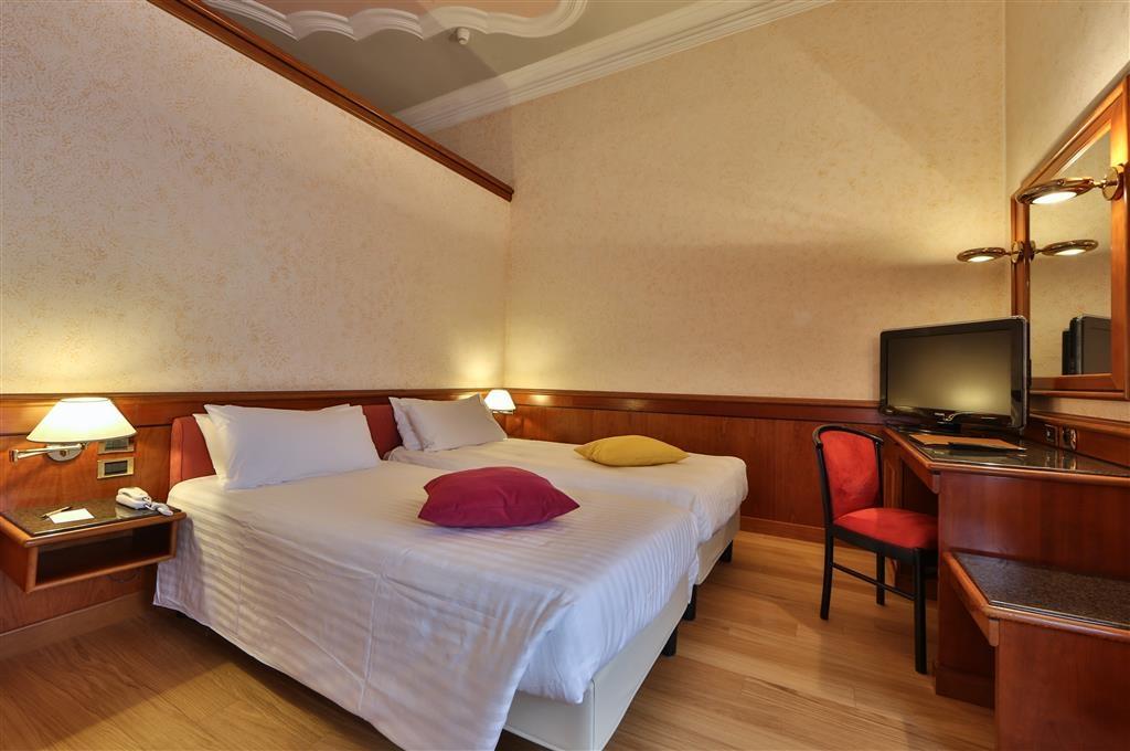 Best Western Hotel Moderno Verdi - Superior Room