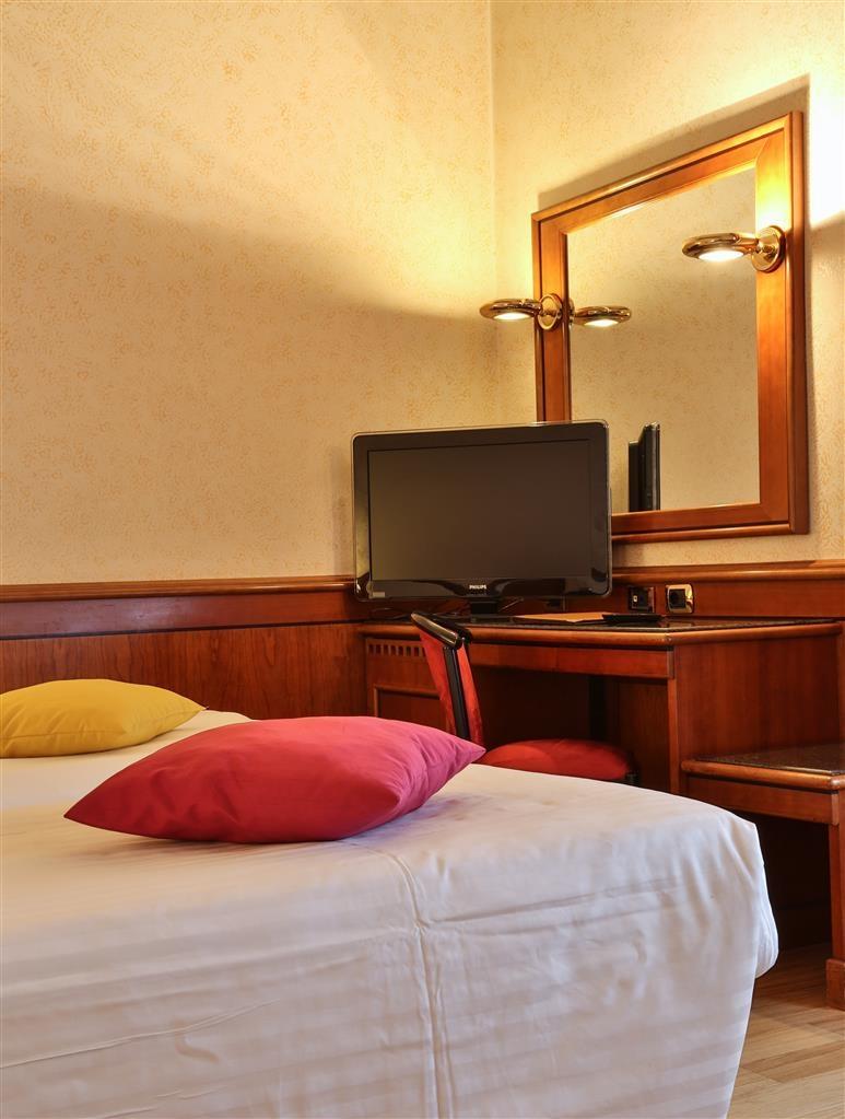 Best Western Hotel Moderno Verdi - Standard Double Room