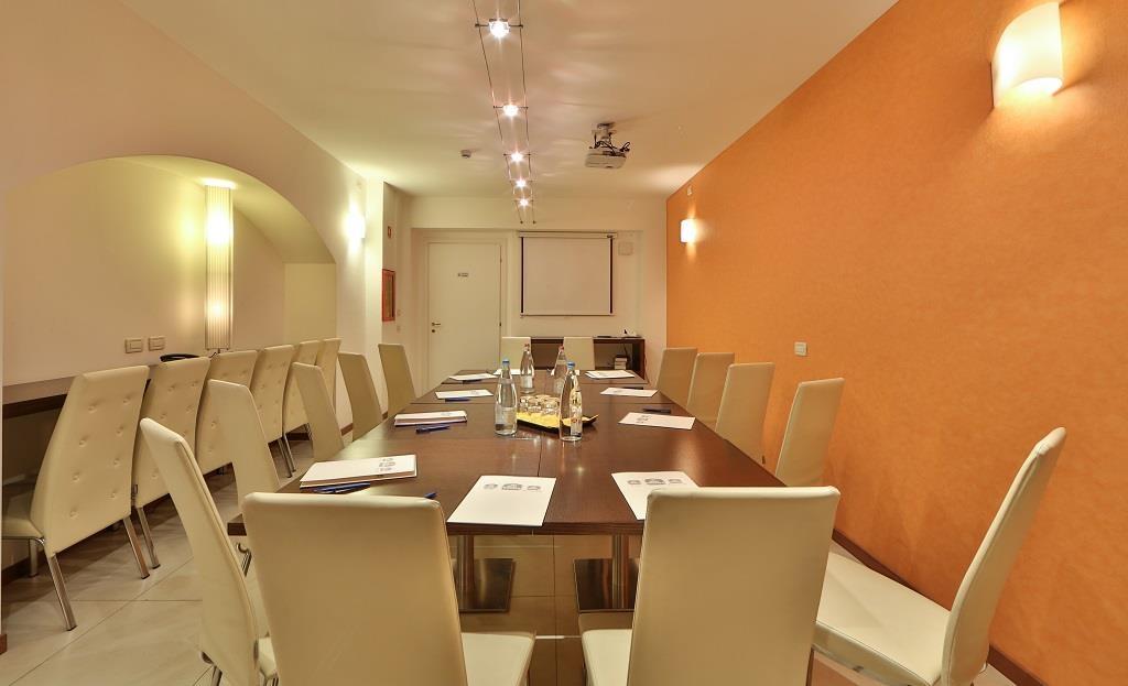 Best Western Hotel Piemontese - Meeting Room