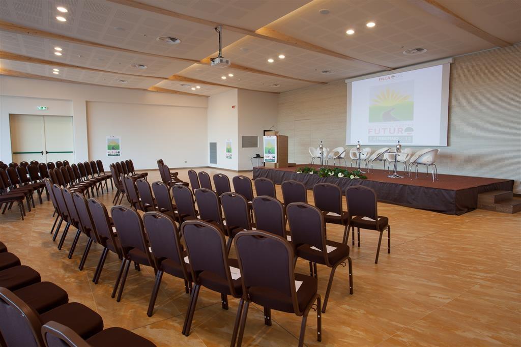 Best Western Plus Leone di Messapia Hotel & Conference - Salle de réunion
