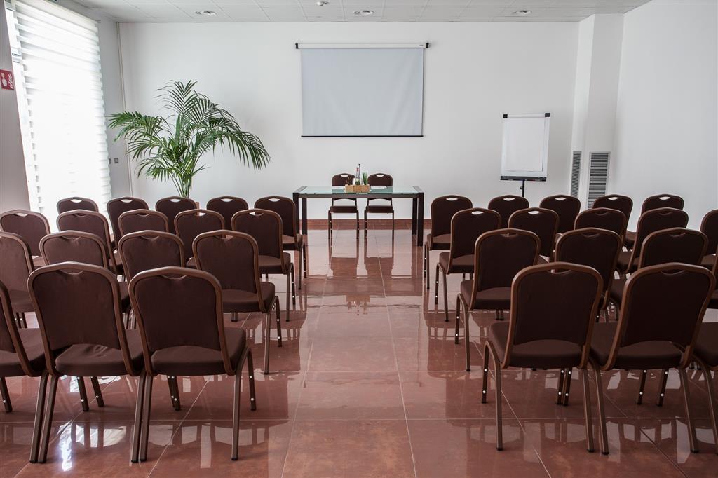 Best Western Plus Leone di Messapia Hotel & Conference - Tagungsraum