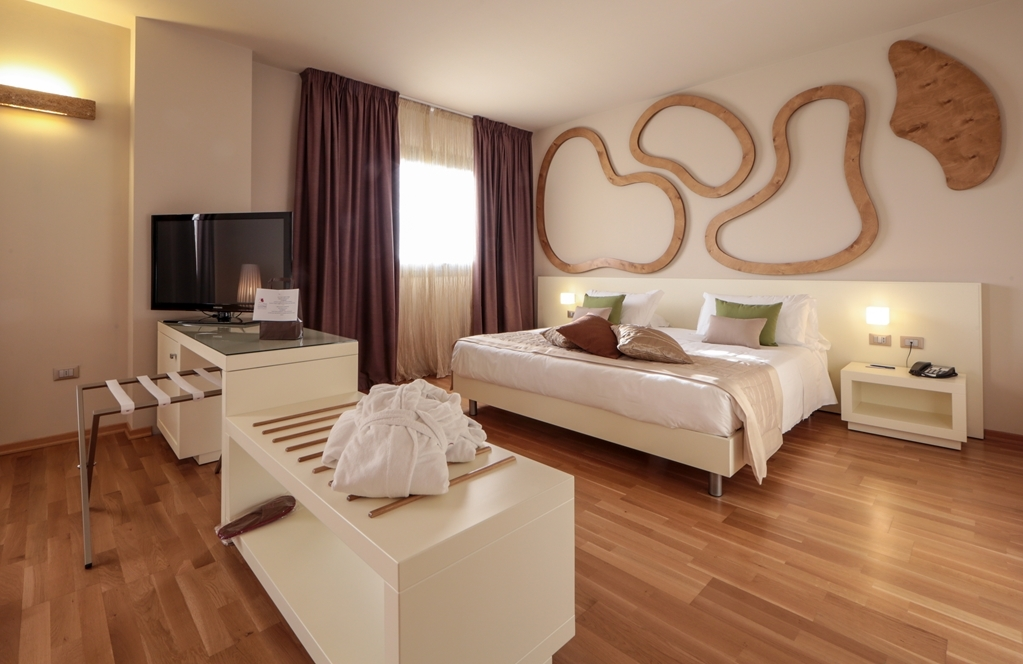 Best Western Plus Leone di Messapia Hotel & Conference - Chambres / Logements