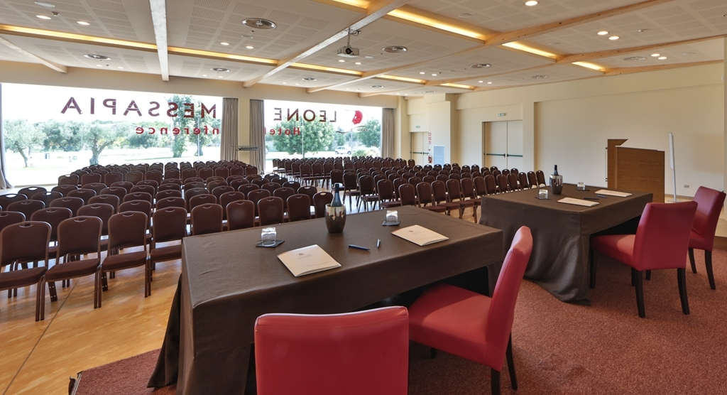 Best Western Plus Leone di Messapia Hotel & Conference - Meeting Room