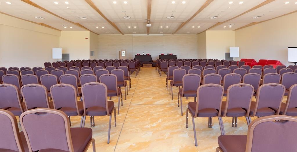 Best Western Plus Leone di Messapia Hotel & Conference - Besprechungszimmer