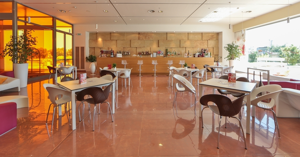 Best Western Plus Leone di Messapia Hotel & Conference - Bar / Lounge
