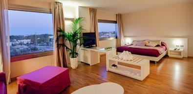Best Western Plus Leone di Messapia Hotel & Conference - Chambre