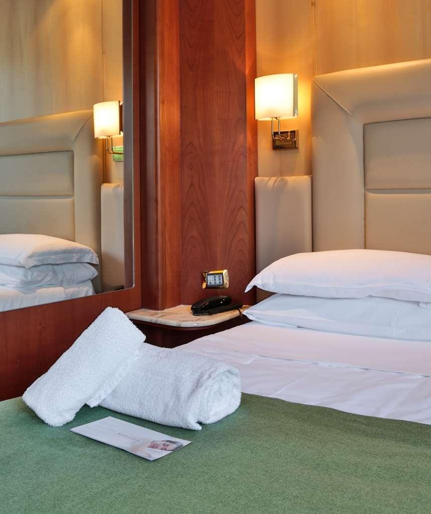 Best Western Hotel Anthurium - Camere / sistemazione