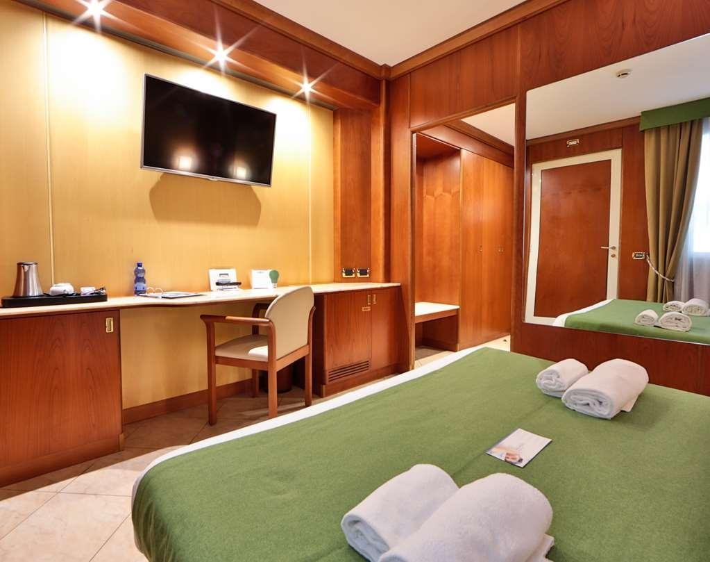 Best Western Hotel Anthurium - Chambres / Logements