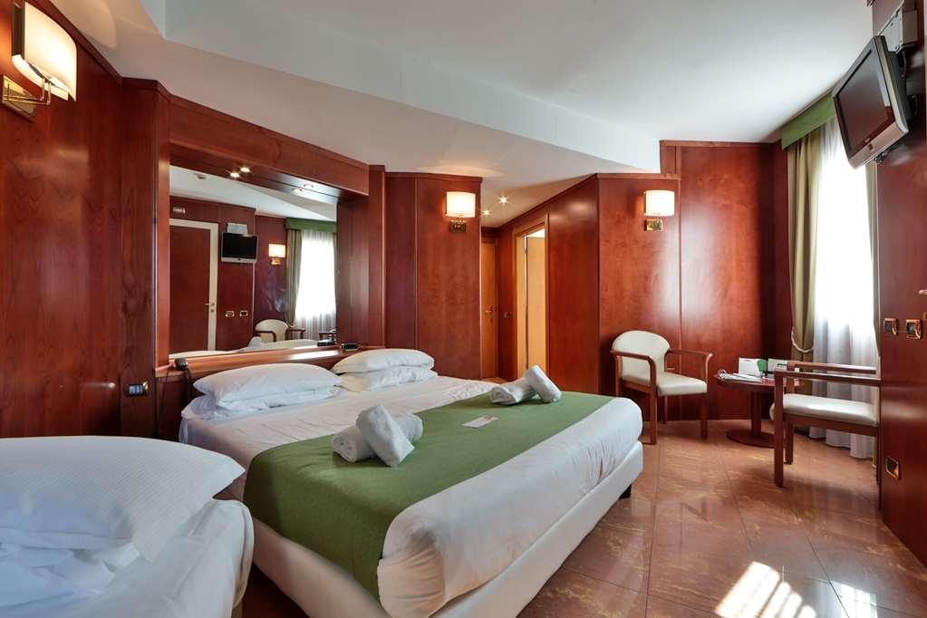 Best Western Hotel Anthurium - Habitaciones/Alojamientos