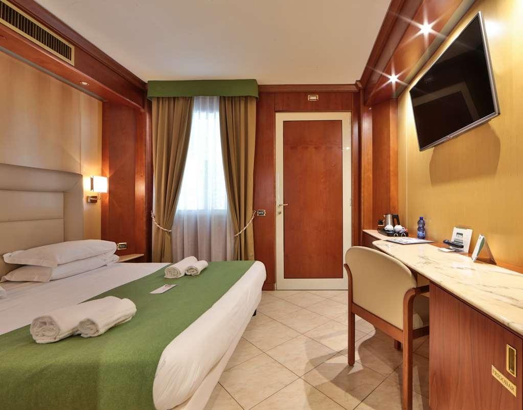 Best Western Hotel Anthurium - Chambre