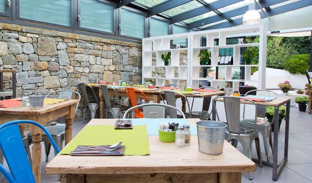 Best Western Hotel Anthurium - Restaurant / Etablissement gastronomique