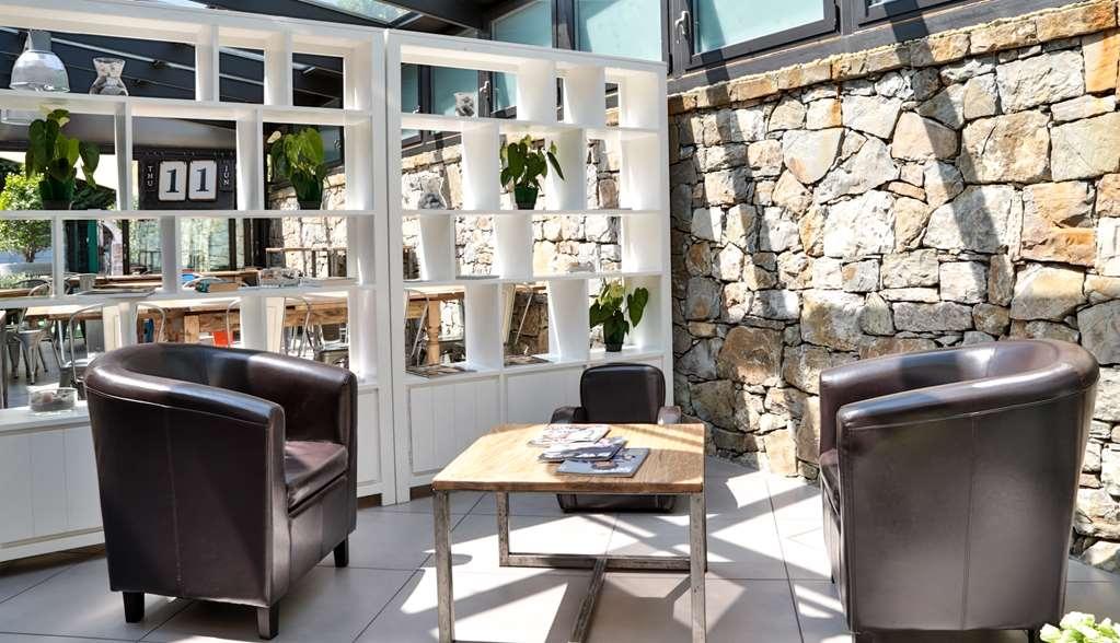 Best Western Hotel Anthurium - Vista del vestíbulo