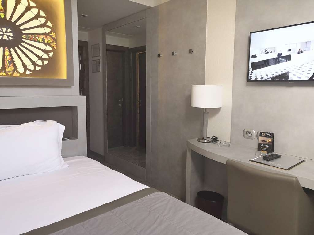 Best Western Premier Milano Palace Hotel - Classic Single Room