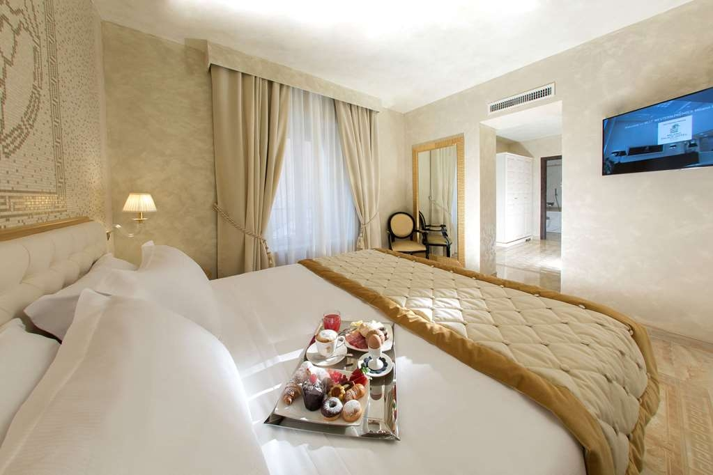 Best Western Premier Milano Palace Hotel - Junior Suite