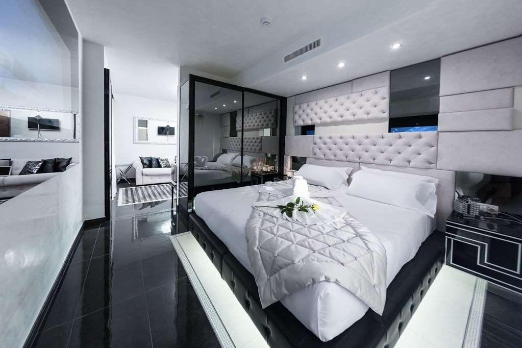 Best Western Premier Milano Palace Hotel - Camera