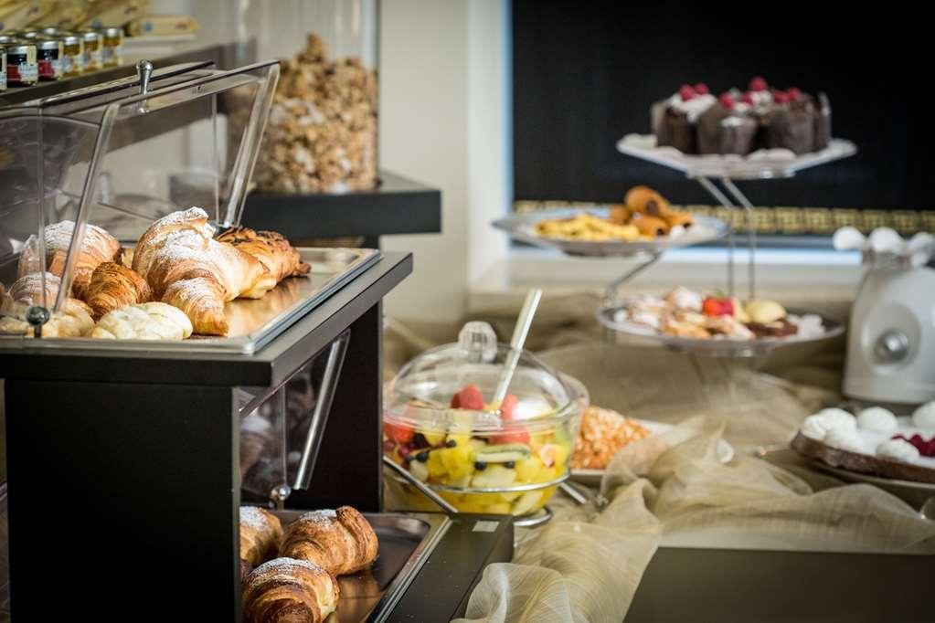 Best Western Premier Milano Palace Hotel - Ristorante / Strutture gastronomiche
