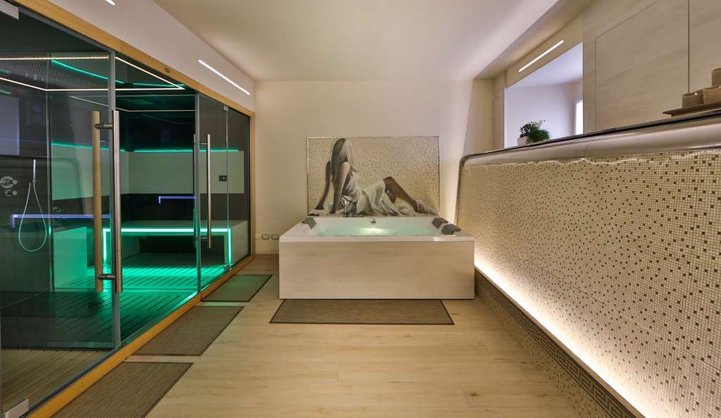Best Western Premier Milano Palace Hotel - Spa