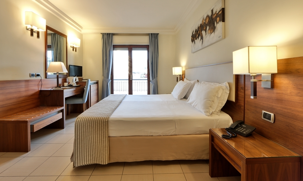 Best Western Suites & Residence Hotel - Chambres / Logements