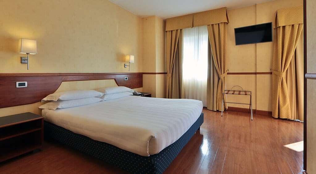 Best Western Hotel I Colli - Chambres / Logements