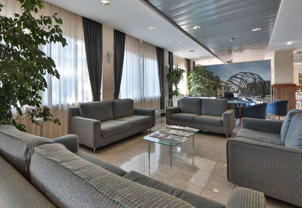 Best Western Hotel I Colli - Lobby