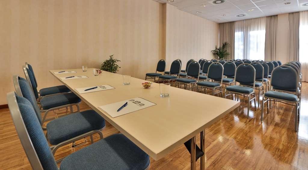 Best Western Hotel I Colli - Salle de réunion