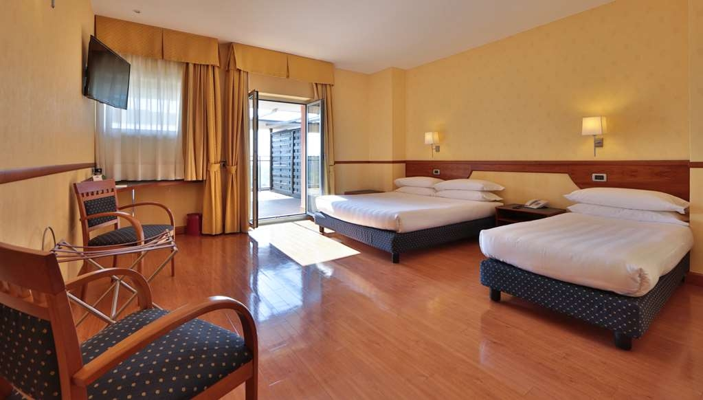 Best Western Hotel I Colli - Guest room