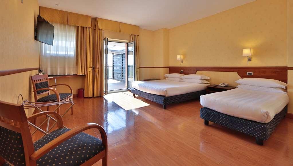Best Western Hotel I Colli - Camere / sistemazione