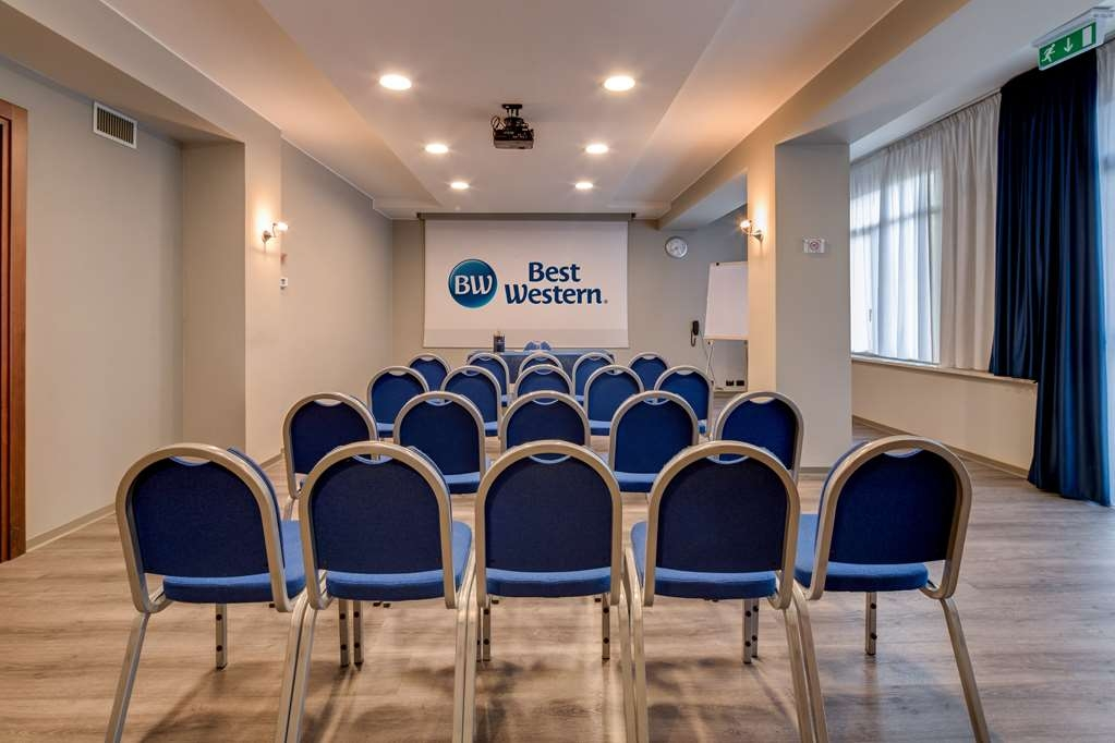 Best Western Hotel Turismo - Sale conferenze