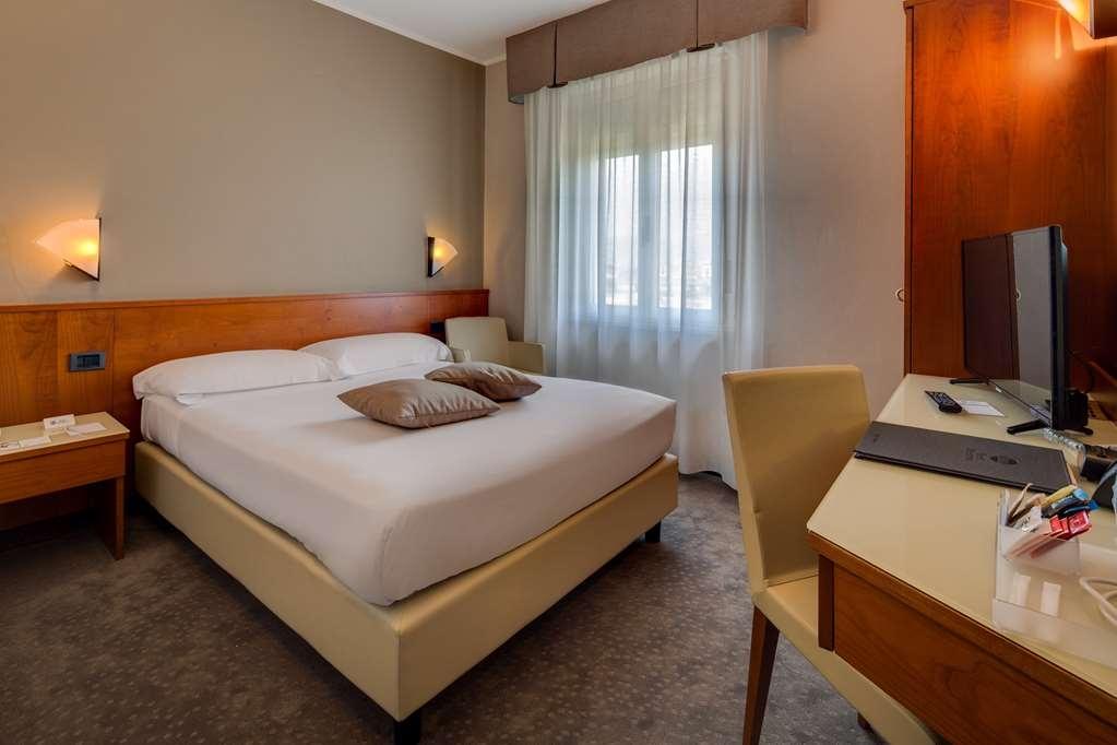 Best Western Hotel Turismo - Habitaciones/Alojamientos