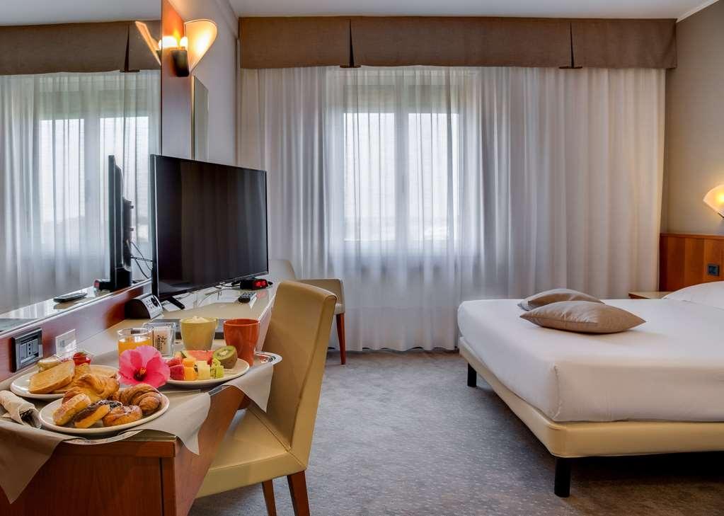 Best Western Hotel Turismo - habitación de huéspedes-amenidad