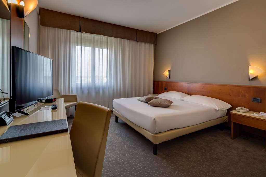 Best Western Hotel Turismo - Double Room