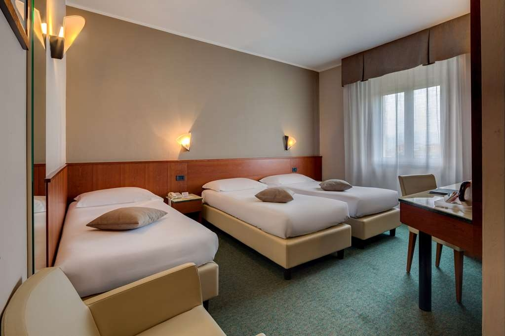 Best Western Hotel Turismo - Triple Room