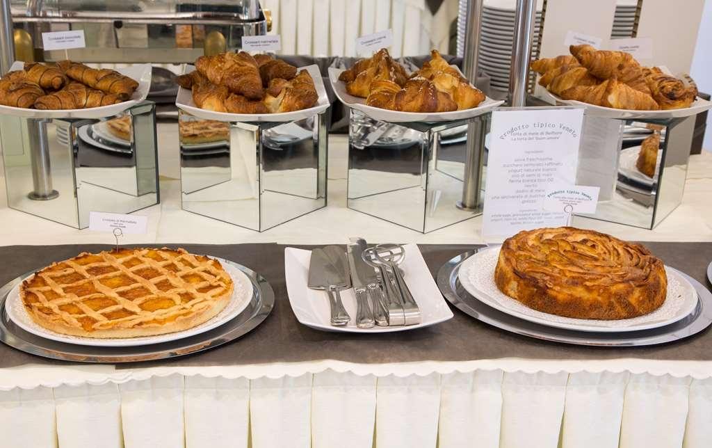 Best Western Hotel Turismo - Restaurante/Comedor
