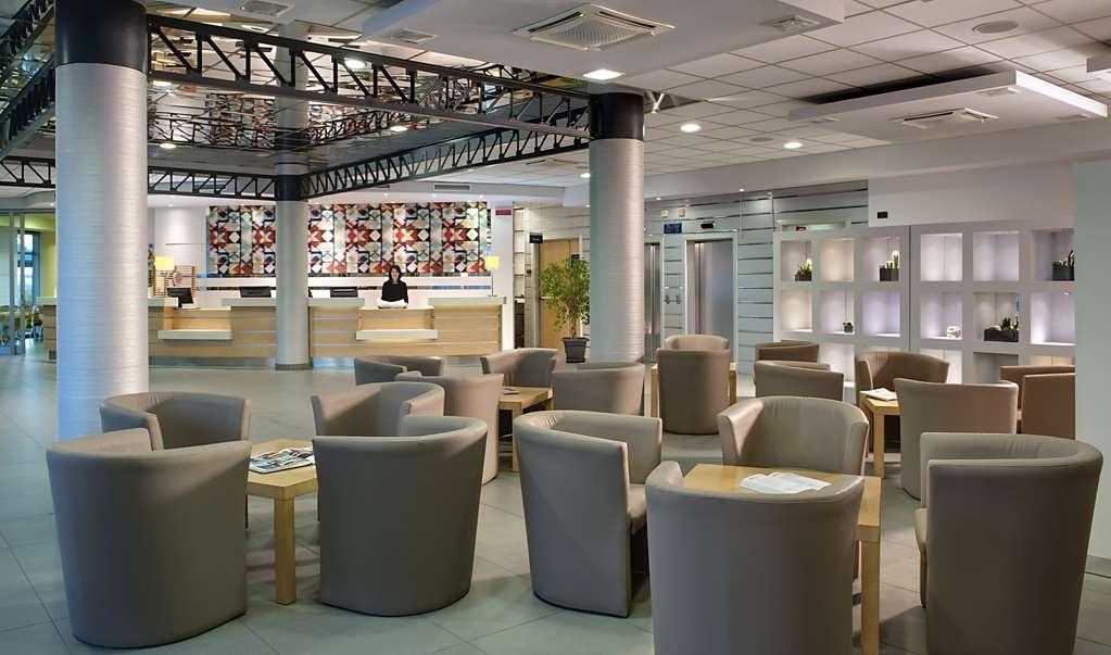 Best Western Hotel Langhe Cherasco & SPA - reception
