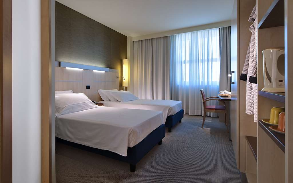 Best Western Hotel Langhe Cherasco & SPA - Guest Room