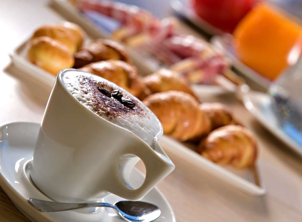 Best Western Hotel Langhe Cherasco & SPA - Coffee Break