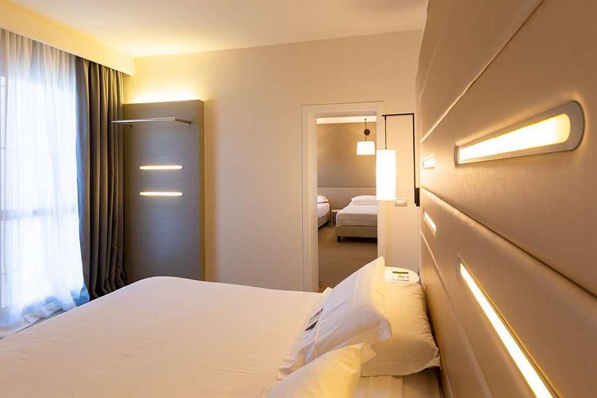 Nuova Fonte Del Materasso Bologna.Hotel A Bologne Best Western Plus Tower Hotel Bologna