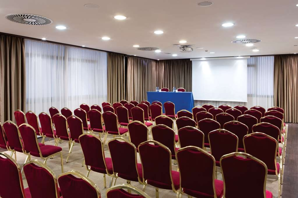 Best Western Plus Tower Hotel Bologna - Meeting Room