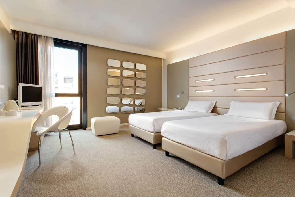 Best Western Plus Tower Hotel Bologna - Standard Twin Room