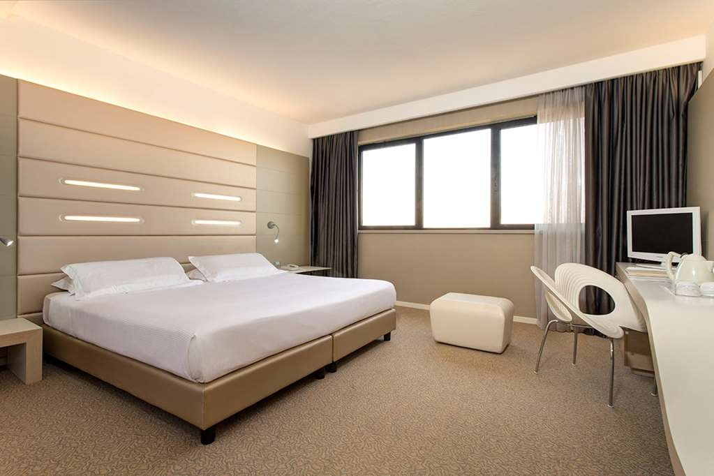 Best Western Plus Tower Hotel Bologna - Standard Matrimoniale